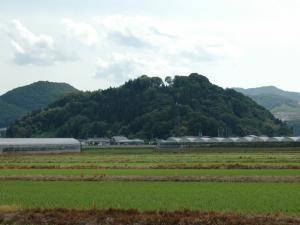 「長谷堂城の守り」の画像