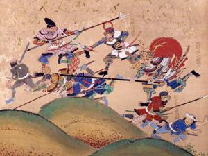 「戦いの終わり」の画像