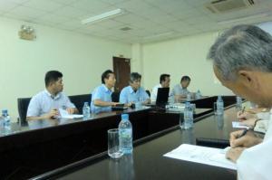 「ベトナムビジネスミッションに参加」の画像