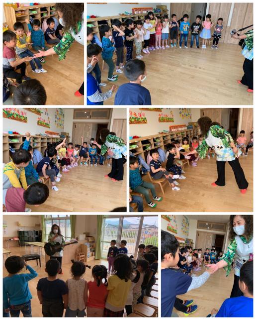 2020/05/26 19:42/英語教室(らいおん組)
