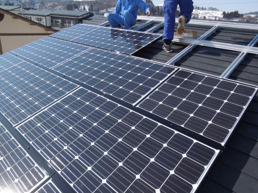 2012/03/30 20:24/太陽光発電システム工事