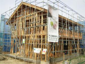 「家づくり見学会開催(仙台市青葉区 新築住宅)」の画像
