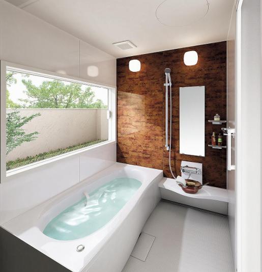 2010/05/23 16:39/お風呂のリフォーム