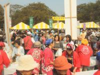 「2011年10月10日【江戸川区民祭り】」の画像