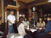 「-鶴岡食文化女性リポーター第2弾 岩ノリ物語-」の画像