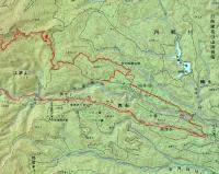 「甲子林道」の画像