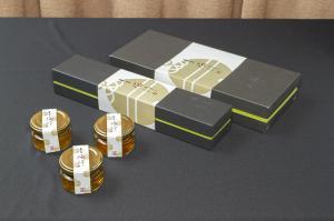 「第1回やまがた土産菓子コンテスト:やまがたの土産菓子部門【優良賞】」の画像