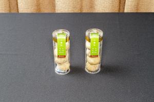 「第1回やまがた土産菓子コンテスト:わがまちの土産菓子部門【優秀賞】」の画像