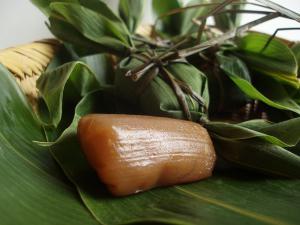 「◆十印菓子「つの巻き」」の画像