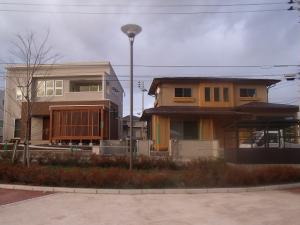 「みはらしの丘 親子の家 �」の画像