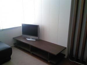 「TVボード」の画像