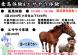 【あやめまつり】乗馬体験&エサやり体験の詳細について:2019/06/27 13:00