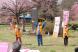 '21 長井市内の桜開花情報(4月9日):2021/04/09 16:53