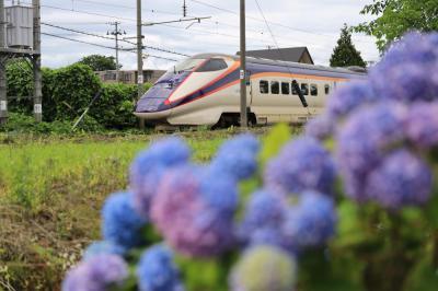 「[第2位]たかはた風景街道フォトコン夏 結果発表!」の画像