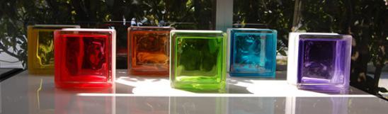 2009/04/07 17:23/ガラスブロック