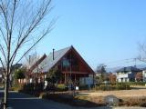 2009.11.01 A-Style 佐藤武徳/S邸