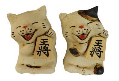「駒猫 3,850円」の画像