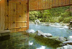 「天童温泉ワンコインで入浴できる旅館」の画像