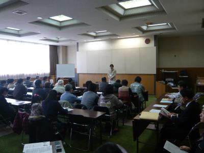 「福島県から説明会が開催されました(その2)」の画像