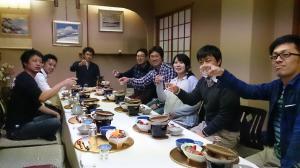 「かわにし塾わげしゅ総会 2014/3/22」の画像