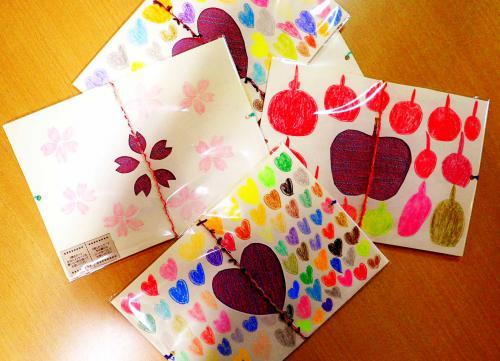 「≪桜舎商店メッセージカード新作登場!≫」の画像