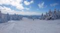 村山地域のスキー場のオープン日について: