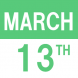 March's Weekend English:2021/02/26 14:04