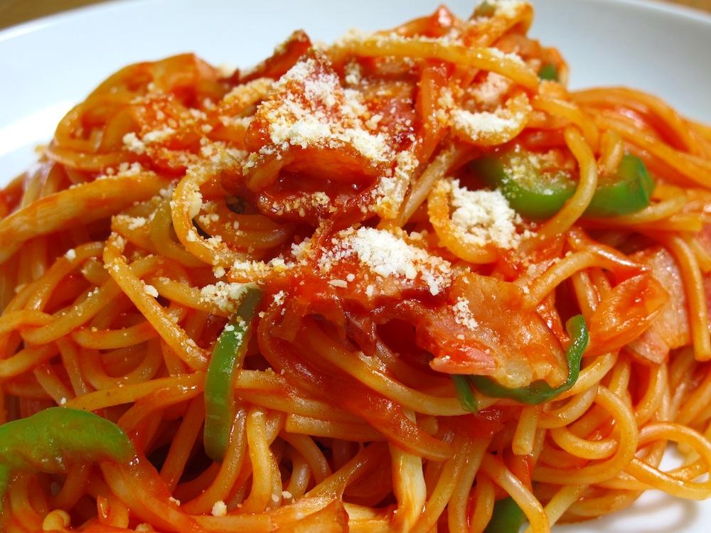 パスタランチ Pasta Lunch:画像