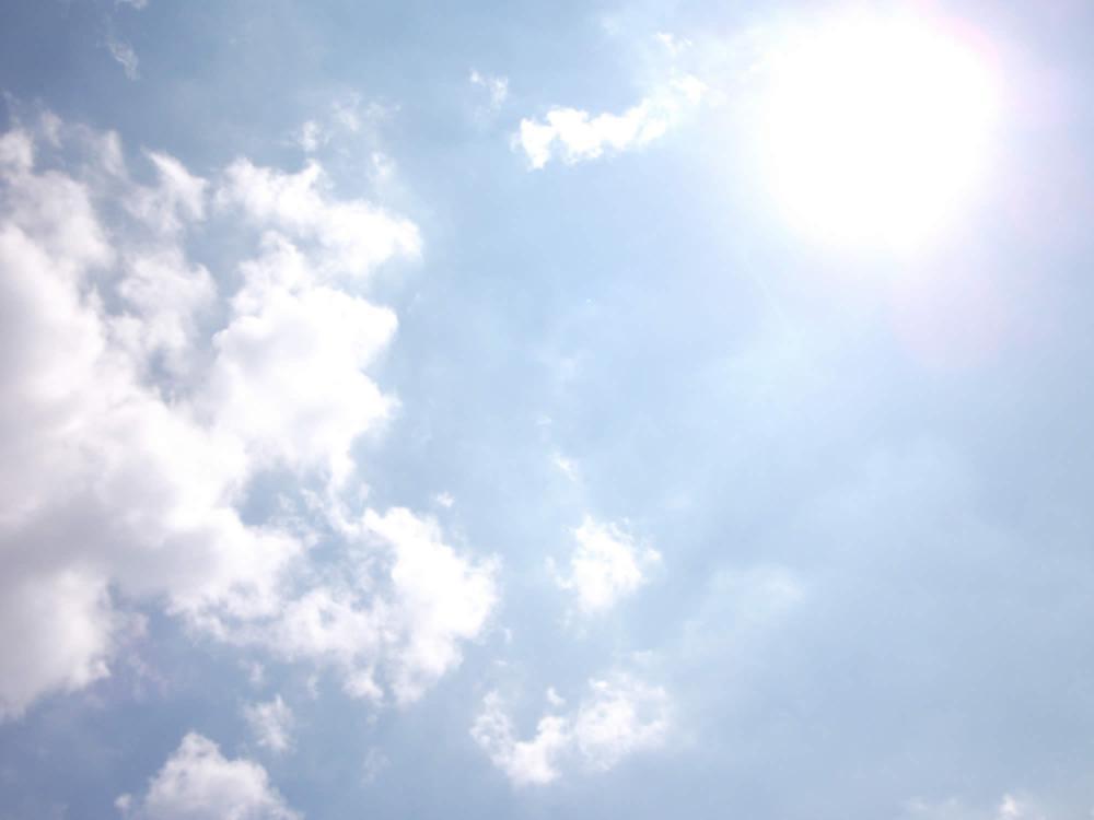 三連休と大型台風:画像