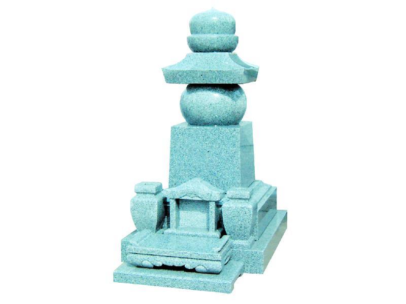 古代五輪塔