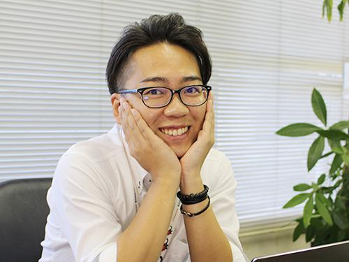 鈴木 貴道|TAKAMICHI SUZUKI:画像