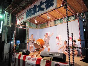 【出品します】第39回 ぷらもーる梅屋敷商店街 納涼盆踊り大会