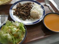 トルコ料理店 ボスボラスハサン
