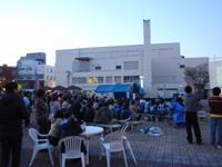 復興KICK OFFイベント FORZA祭