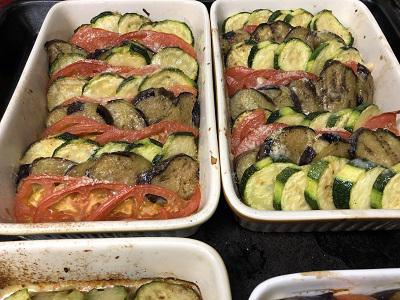 6月17日ジュアン料理教室を開催しました。
