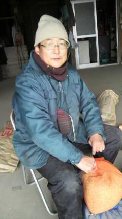 「私の契約農家の齊藤さんから、今年のお米便りをいただきました\(^O^)/」の画像