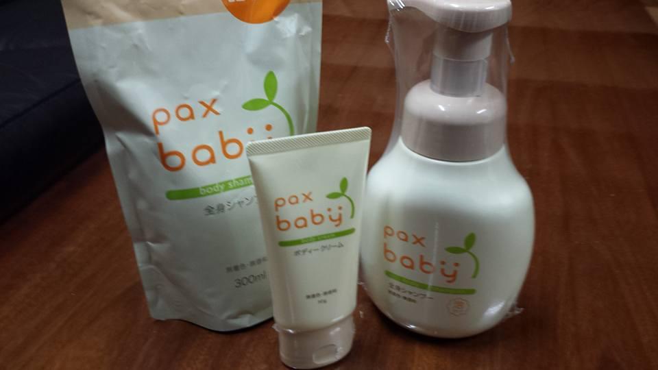 赤ちゃんの洗剤と石けんも安全なものを:画像
