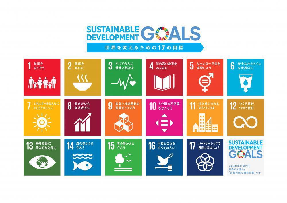 SDGsの理念にマッチした外断熱の家:画像