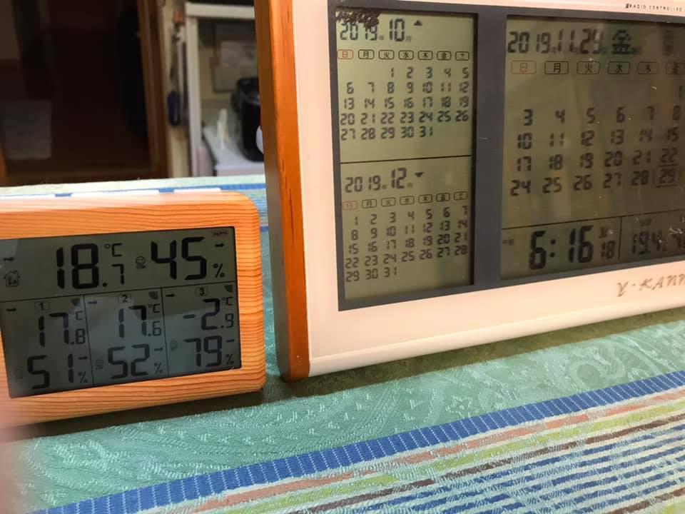 賢い省エネは温度設定