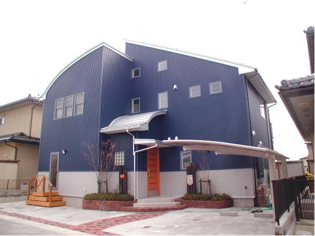 【2×6の家】若林区M様邸:画像