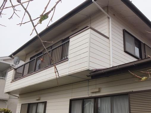 【2×6の家】泉区A様邸新築工事  〜解体まえ編〜:画像