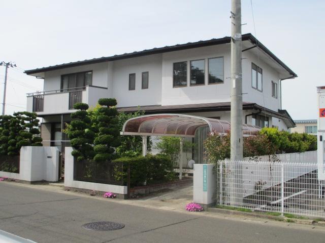 【屋根・外壁塗装リフォーム】 泉区K様邸:画像