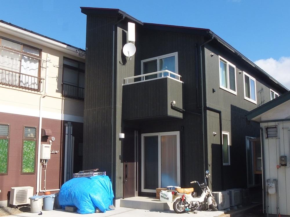 【2×6の家】泉区H様邸:画像