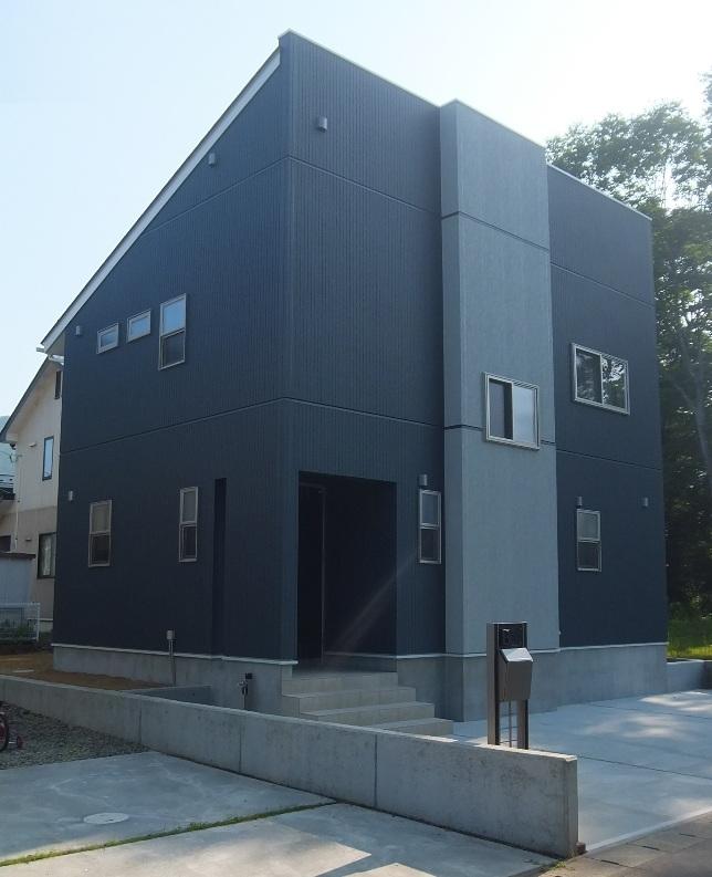 【2×6の家】青葉区S様邸  〜完成編〜:画像