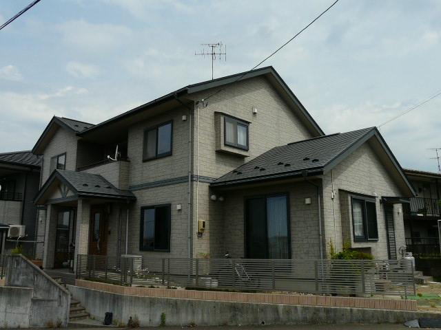 【外廻りリフォーム】多賀城市H様邸:画像
