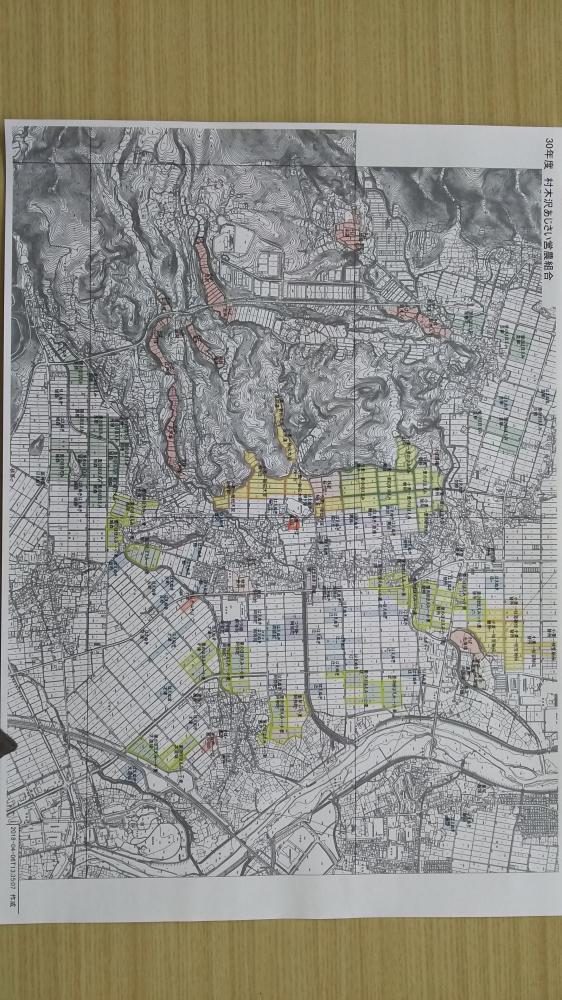 地図:画像