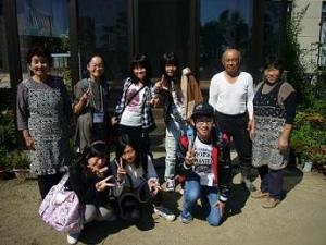 「【教育旅行】宮城県の中学生が川西町で農村体験」の画像
