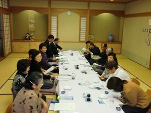 「平成23年度かわにしツーリズム総会開催!」の画像