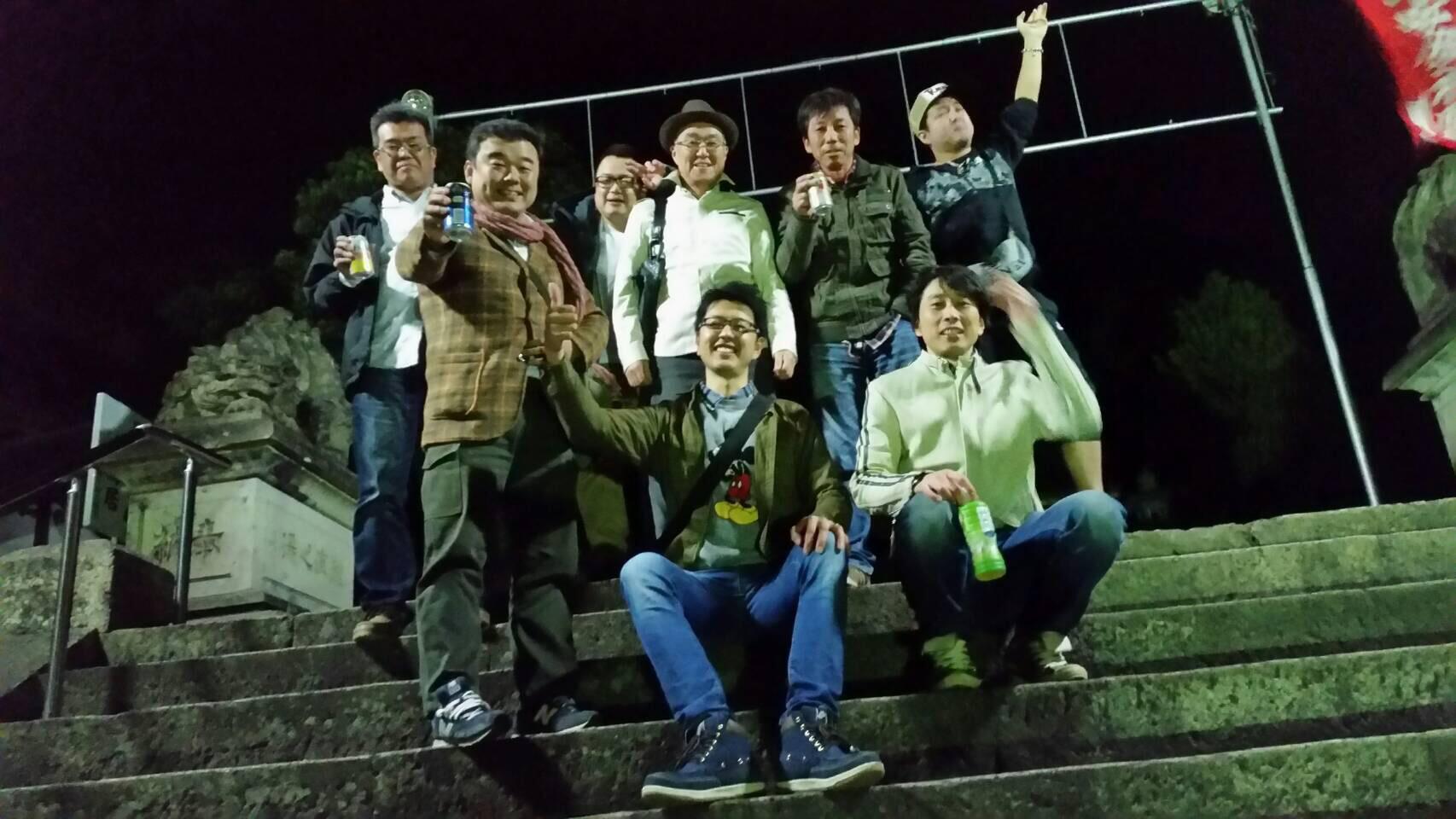 長井経和会 4月例会