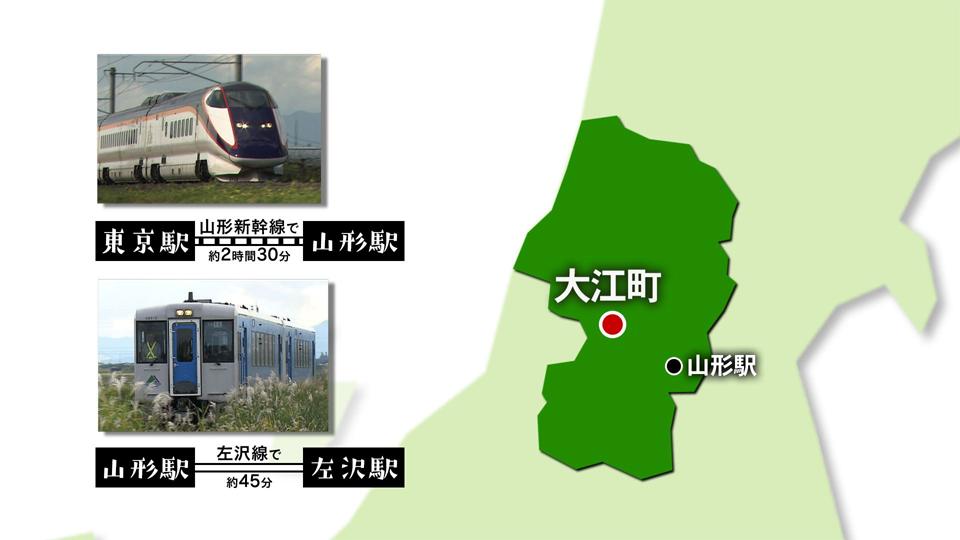 【#1207】自然満喫やまさぁーべ 〜大江町(5月3週):画像
